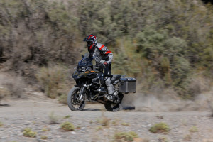 2014 BMW R1200GS Adventure off-road