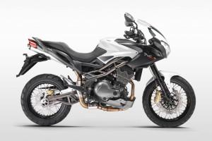 Benelli Tre-k amazonas fast bike