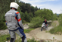 Enduro Park Hechlingen Off-Road Training Center Germany