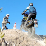 Enduro Park Aras Rural Off-Road School Valencia Spain