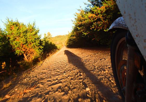 Fundy Adventure Rally 2014