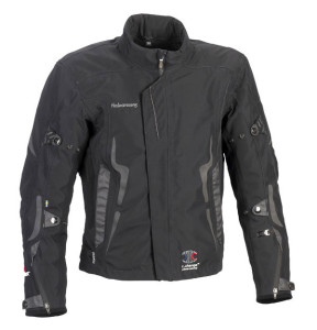 Halvarssons Odyssey Motorcycle Jacket with Outlast removable liner and c_change membrane
