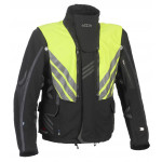 Halvarssons Optimal Motorcycle Jacket with Outlast removable liner