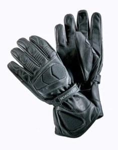 Roadgear Adaptive-Tec Motorcycle Gloves with OUTLAST liner