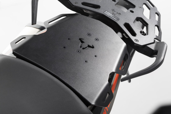 SW-Motech Seat-Rack