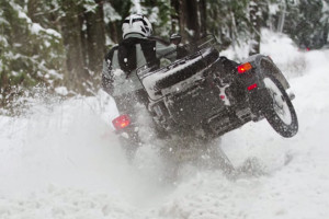 Ural Gear-Up 2WD
