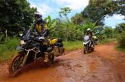 Touratech Rides Madagascar