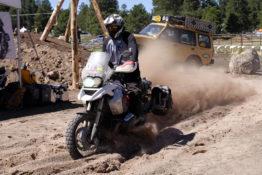 DART Dragoo Adventure Rider Training
