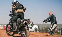 Black Swan Moto Off-Road Training and Tours