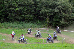 BMW Performance Center Off-Road Motorcycle Training South Carolina