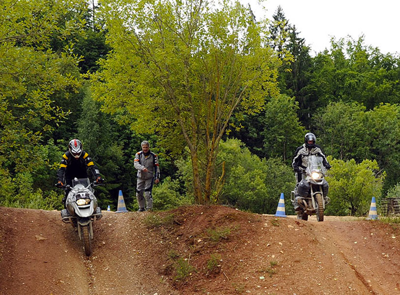 Off-Road Motorcycle Training Schools International