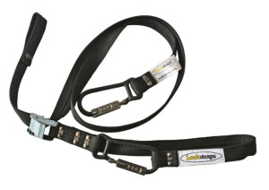 Lockstraps Locking Tie-Downs