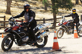 RawHyde Adventure Motorcycle Training Courses