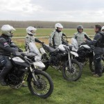Trailquest Adventure Rider Training Worcestershire UK