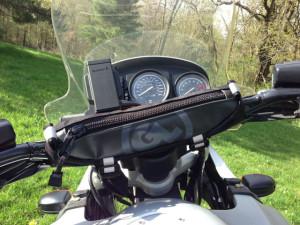 Giant Loop Zigzag Handlebar Bag Attachment