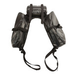 Giant Loop MoJavi Saddlebags for ultralight packing
