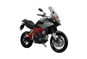Moto Morini Granpasso