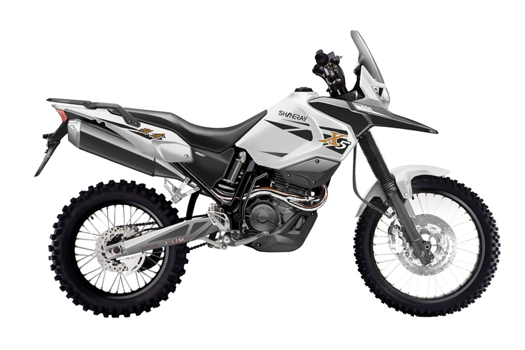 10 Adventure Motorcycles You Can T Buy In The Usa Page 6