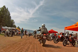Motorcycle Village