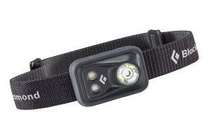 Black Diamond Cosmo Headlamp Motorcycle Camping Gear
