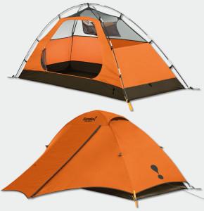 Eureka Apex Solo Tent
