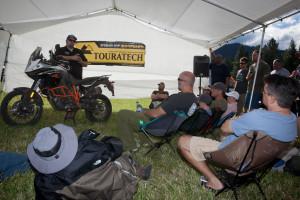 Alex Martens Konflict Motorsports Suspension Tuning