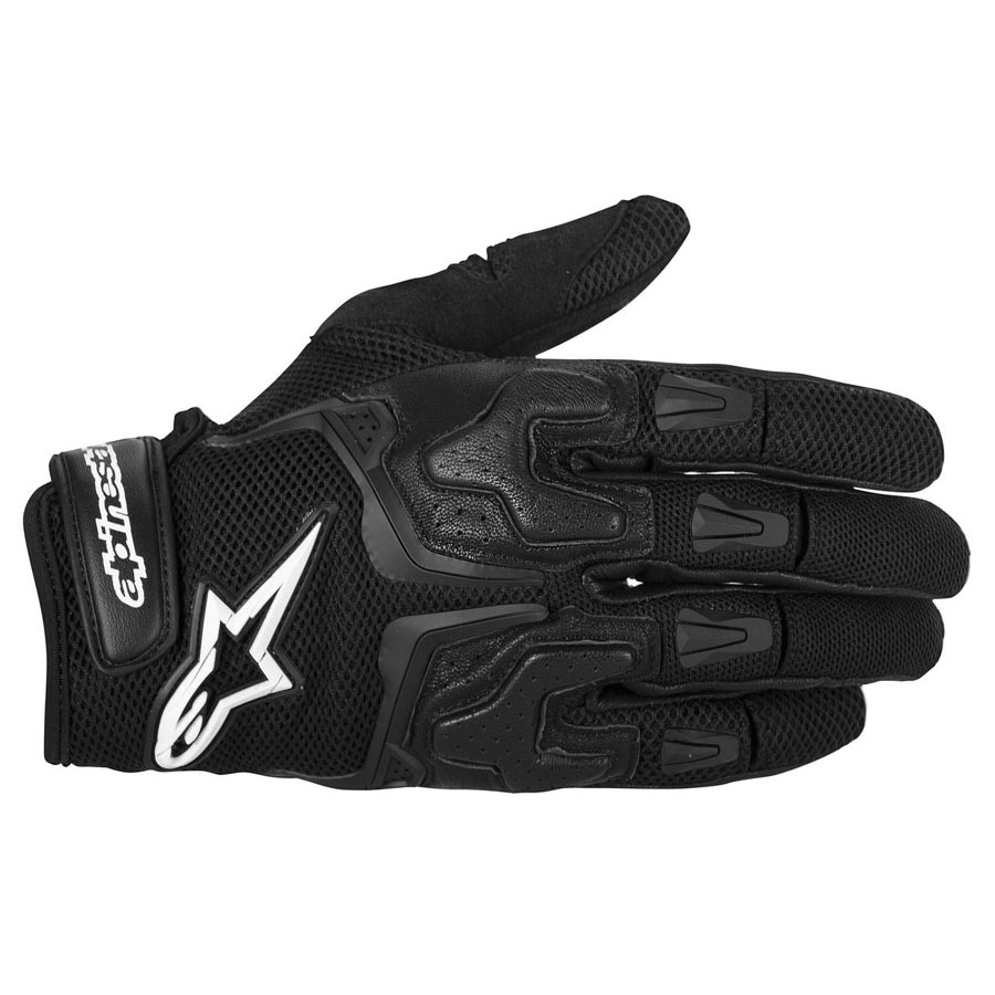 Motorcycle gloves san francisco - Alpinestars Smx 3 Air Dual Sport Gloves