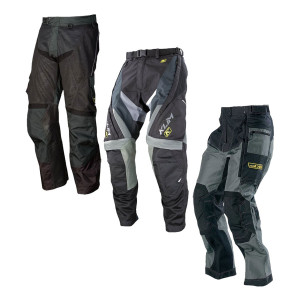 Klim Adventure and Adventure Pants
