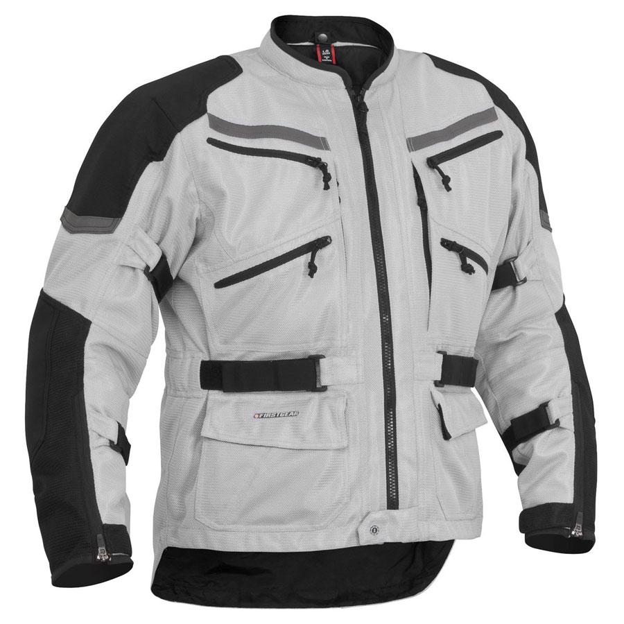 Best Motorcycle Armor >> Getting Geared Up - Adventure Motorcycle Gear on a Budget - ADV Pulse