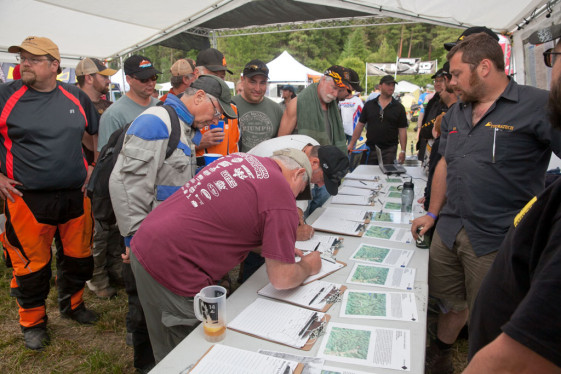 Guided tours signup Touratech Rally