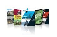 Adventure Motorcycle Films on Amazon Instant Video