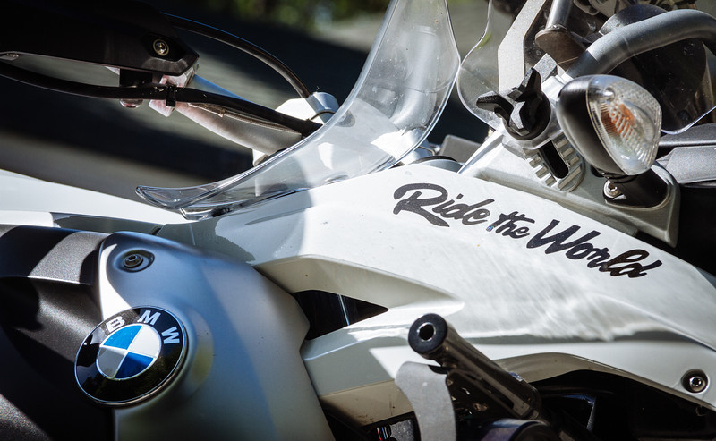 BMW Motorcycle Festival 2014
