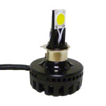 LED headlight bulb - 3600 lumen