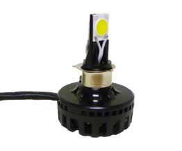LED headlight bulb - 3600 lumen