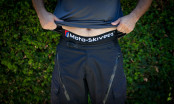 Moto-Skiveez Padded Motorcycle Shorts