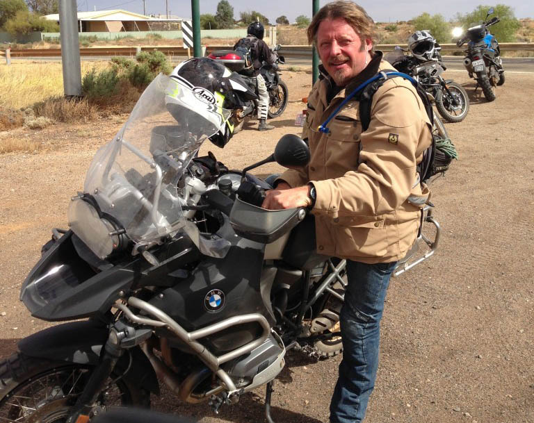 Sydney to the Outback 2015