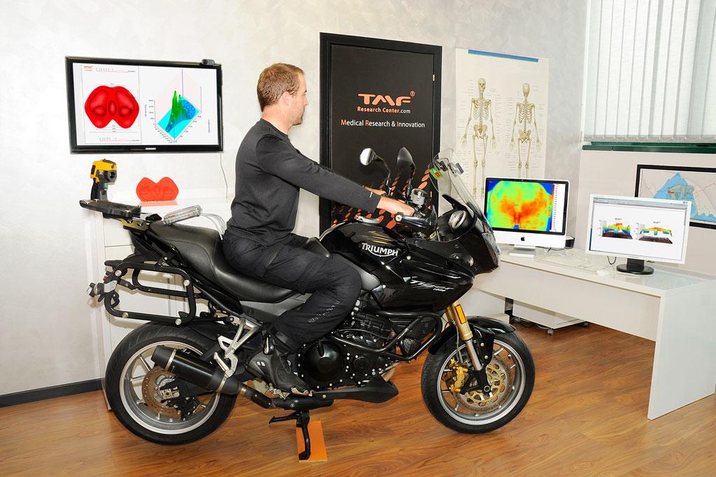 Moto-Skiveez Padded Motorcycle Shorts Review