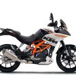 KTM 390 Adventure Concept