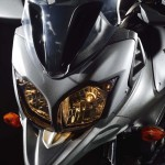 2015 Suzuki V-Strom 650XT DL650XAL5