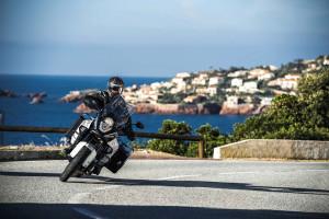 2015 KTM 1290 Super Adventure Monaco