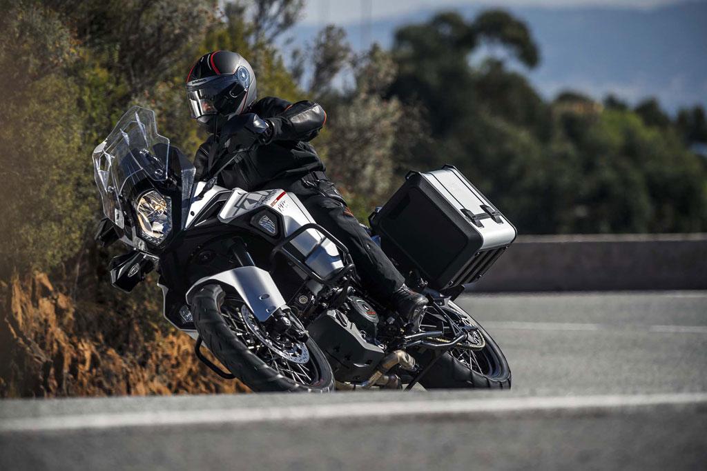 New Details From Intermot On Ktm 1290 Super Adventure