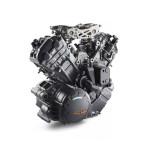 2015 KTM 1290 Super Adventure Engine Case