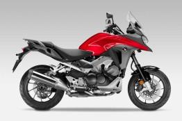 VFR800X Crossrunner adventure bike
