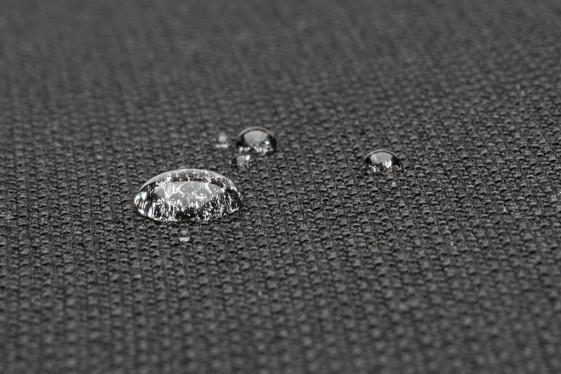 Touratech DriRide Rain-Block Waterproof Seat Fabric