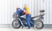 Suzuki DL650 V-STROM 650 spy photo