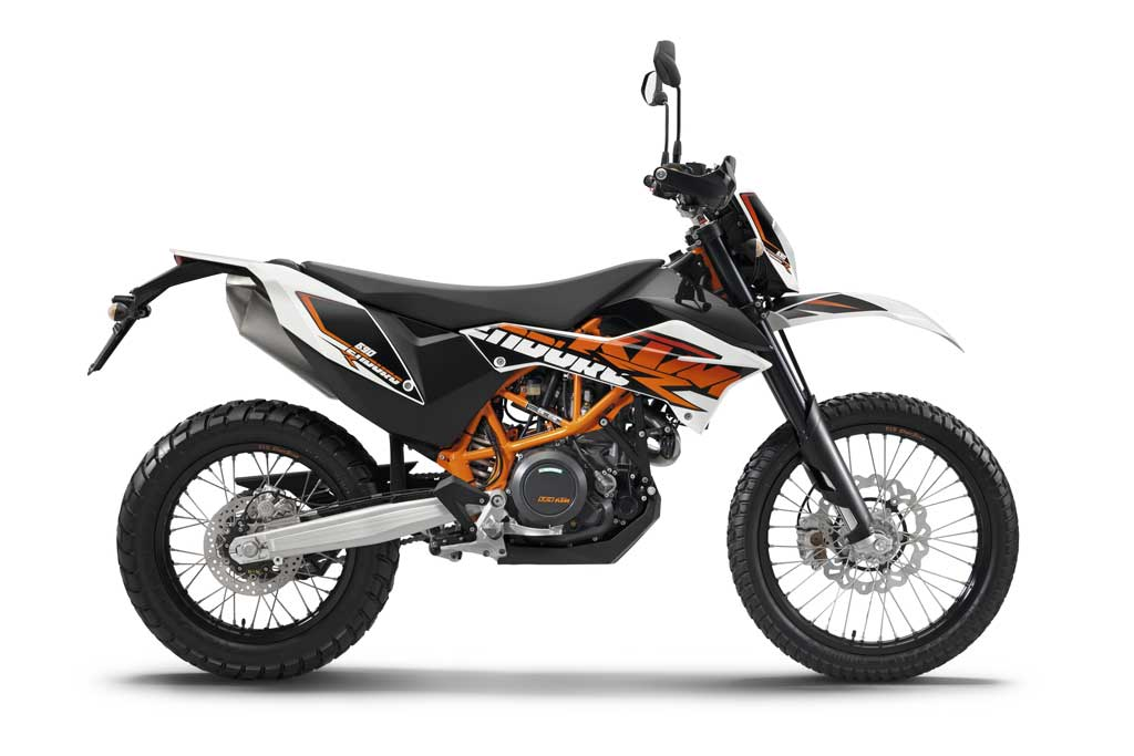 KTM 2016 Models and Pricing for USA Adventure Bike Lineup