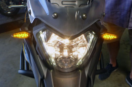 csc cyclone rx-3 zonghshen rx3 LED lighting