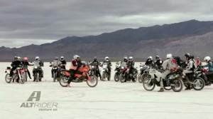 AltRider Taste of Dakar 2015