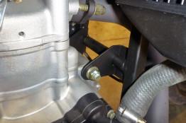 csc cyclone rx-3 zonghshen rx3 motor mounts