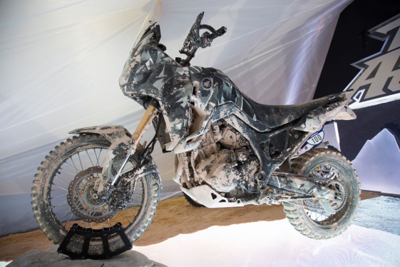 2015 Africa Twin